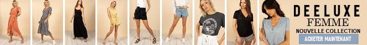 Deeluxe saisit les dernières tendances de la mode
